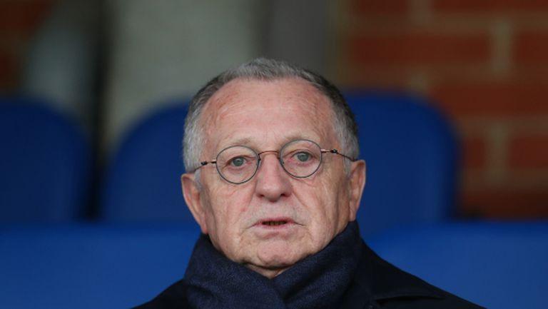 Франция е против предложението на Олас за анулиране на сезона