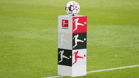 Потвърдено: няма да има футбол в Германия поне до 2 април