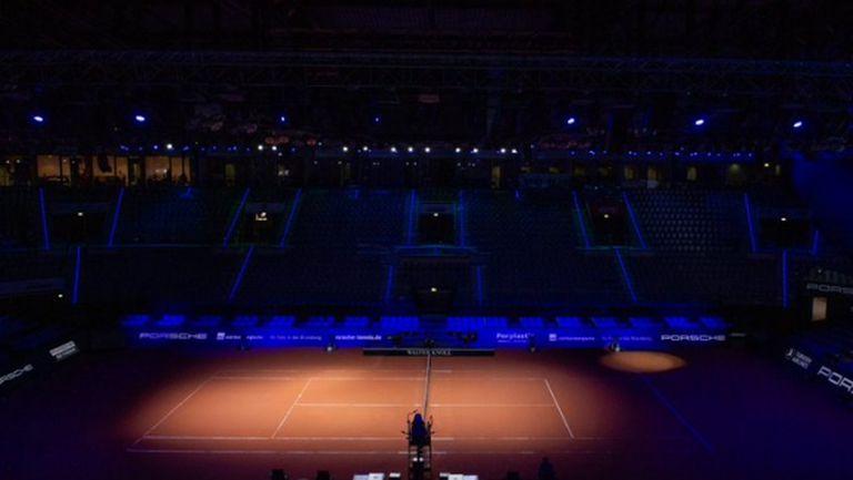 WTA спря всички турнири до 2 май