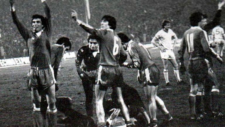 Преди 38 години ЦСКА детронира великия Ливърпул (видео)