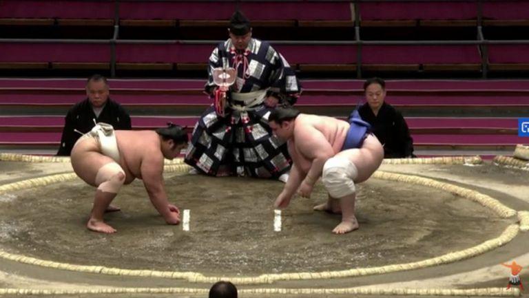 Аоияма продължи победния си марш в Осака и оглави класирането
