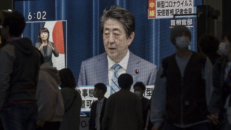 Премиерът на Япония получил подкрепа от G7 за Олимпиадата