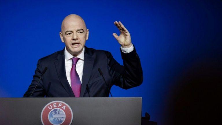 ФИФА призова федерациите да разпространят превантивните мерки на СЗО срещу коронавируса