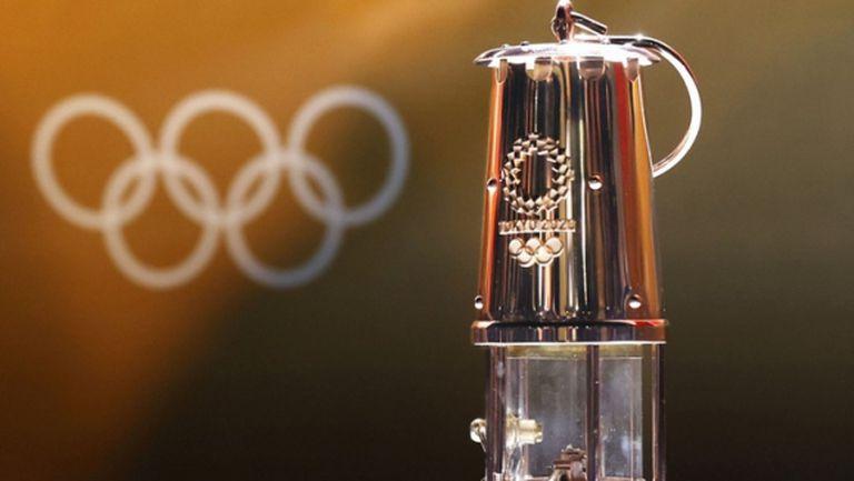 Без зрители за старта на щафетата с олимпийския огън в Япония