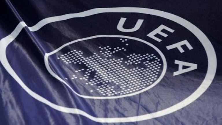 УЕФА създаде специална група, която да организира календара на шампионатите
