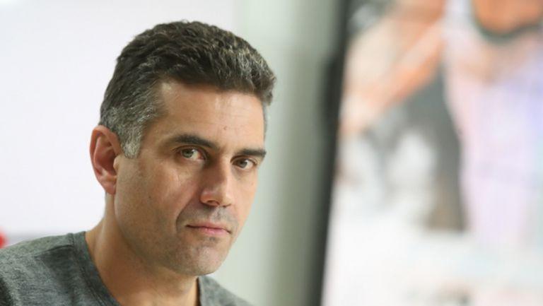 Давид Давидов: Започнахме разговори с потенциални рекламодатели във волейбола