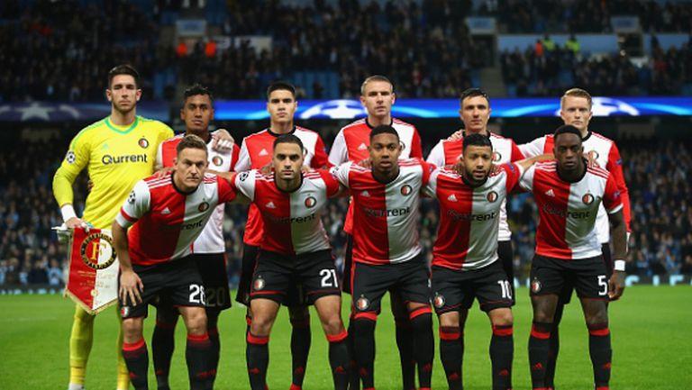 Финалът на Купата на Нидерландия се отлага за неопределено време