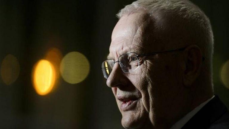 Президентът на Европейската атлетика е хоспитализиран