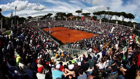 Тенисът спира до 7 юни, ранглистата се замразява