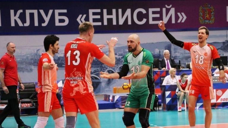 Суперлигата в Русия продължава, но без публика