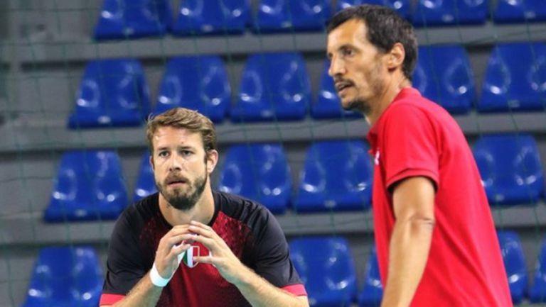 Шампионът на Италия поднови тренировките във фитнеса, но при драконовски мерки (видео)