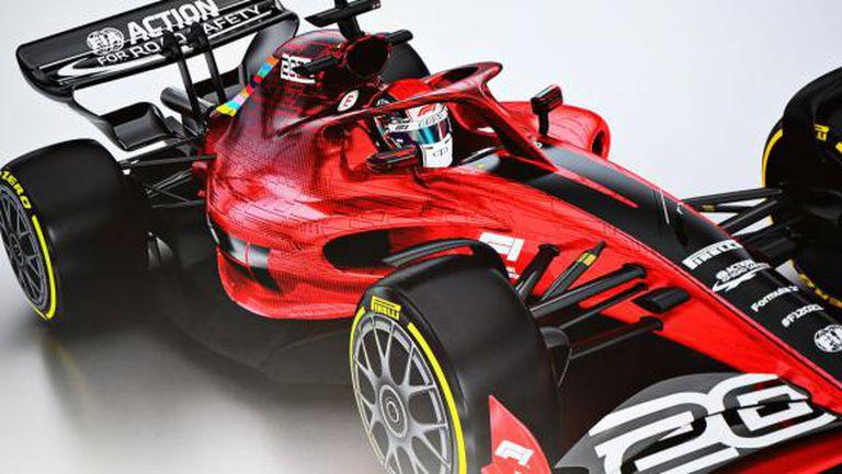 Формула 1 обсъжда отлагане на новите коли за 2021