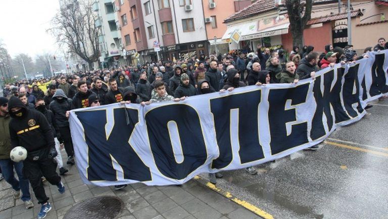 Строителството на стадионите в Пловдив ще се извърши, увери заместник-кметът