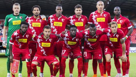 Уволниха 8 футболисти на Сион, защото отказали по-ниски заплати
