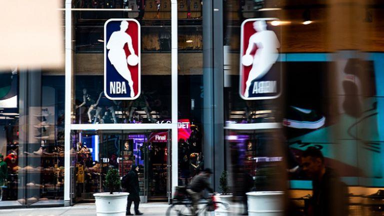 Три варианта за подновяване на сезона в НБА