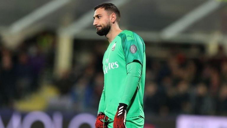 Милан продава Донарума през лятото