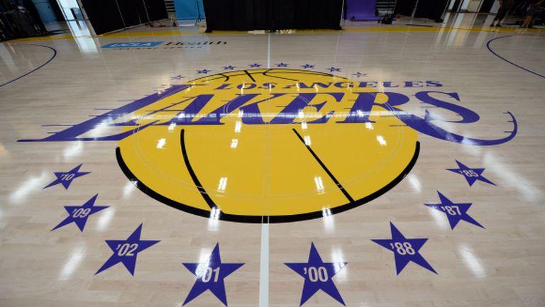НБА затвори тренировъчните съоръжения на отборите