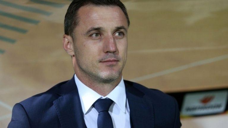 БФС поздрави Станислав Генчев