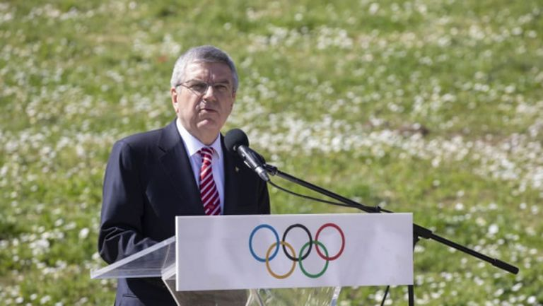 Томас Бах: МОК разглежда различни сценарии, но не и отмяна на Олимпийските игри