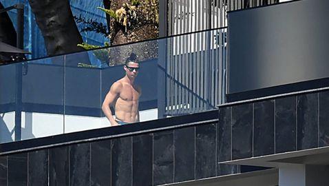Орязват заплатата на Кристиано с 9 млн. евро?