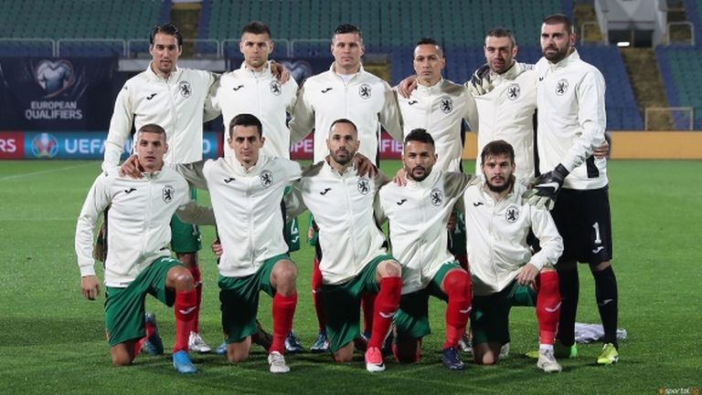 УЕФА насрочи нова дата за баража с Унгария