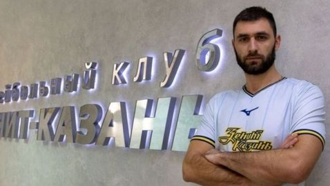 Тестват Цветан Соколов и всички в Зенит след положителната проба за коронавирус на Нгапет