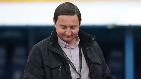Ботев (Пд) не подкрепя декларацията за прекратяване на първенството