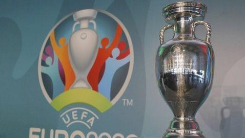 Евро 2020 си остава със същото име, въпреки че ще се проведе през 2021-ва