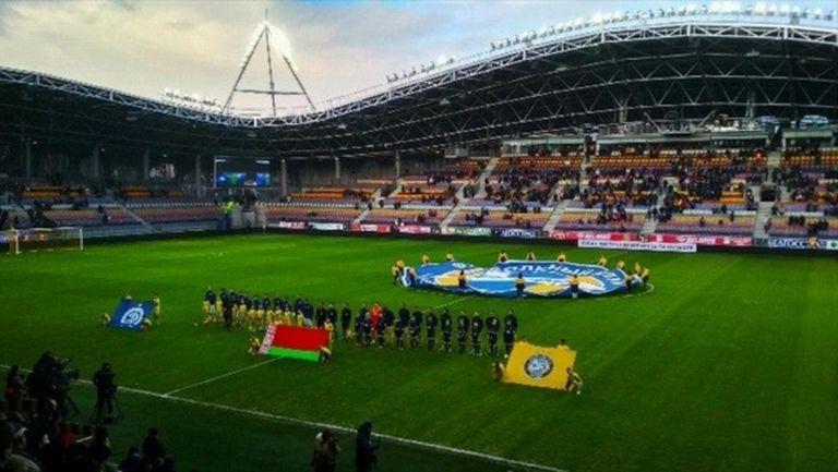 Беларус - последната футболна крепост в Европа