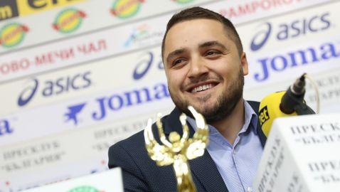 Александър Иванов: Хебър ще подкрепи съкратен формат на завършване на Суперлигата