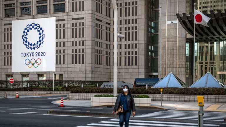 МОК обмисля отлагане на Токио 2020