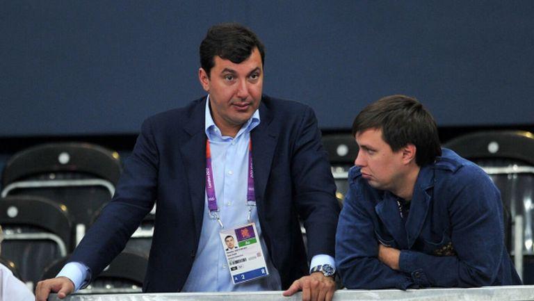 Президентът на волейбола в Русия: Има вариант първенството да се доиграе преди Олимпийските игри