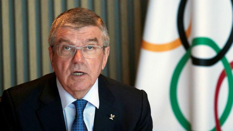 Томас Бах в отворено писмо до спортистите: В дилема сме