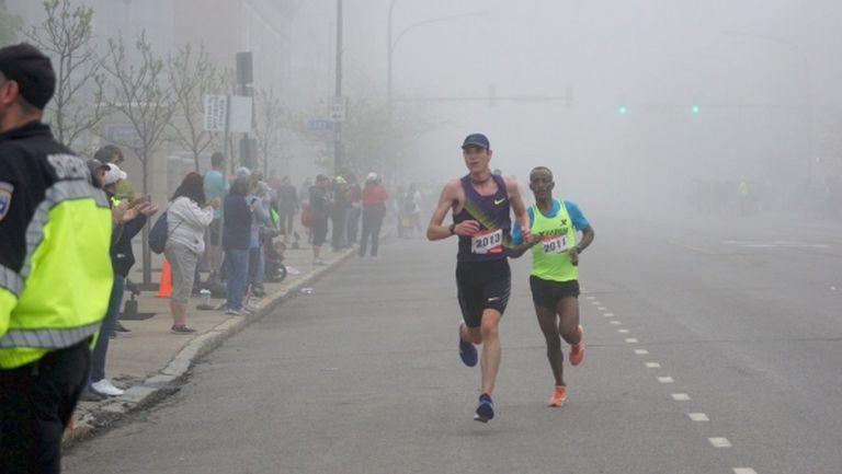 Отложиха маратона на Бъфало за 2021 г.