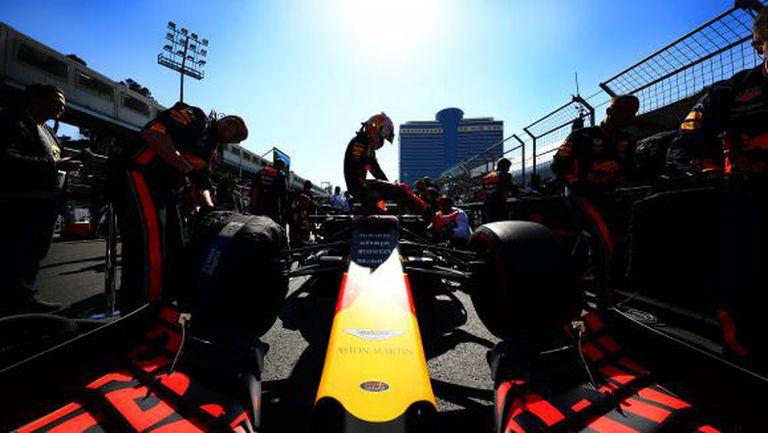 Още един старт от Формула 1 бeше отложен заради СOVID-19