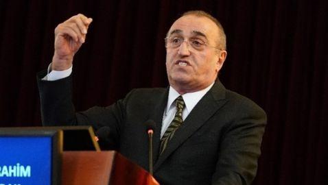 Вицепрезидентът на Галатасарай е дал положителна проба за COVID-19