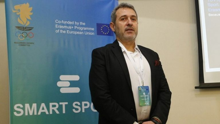 Генсекът на БОК Белчо Горанов: Никой няма да си позволи да рискува здравето и живота на спортистите и зрителите