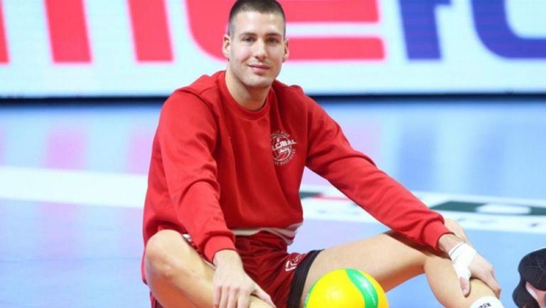 Мартин Мечкаров: Израснах много в Чехия, съжалявам, че сезонът приключи преждевременно
