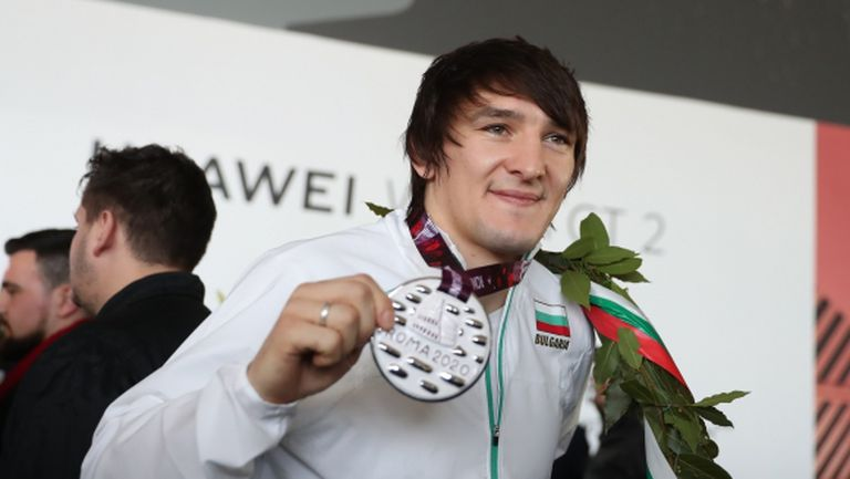Даниел Александров пред Sportal.bg: Решението да отложат Олимпиадата е правилно