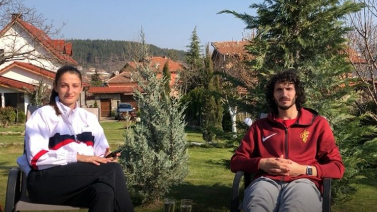 Тихомир Иванов: Тренираме, но не знаем за какво (видео)