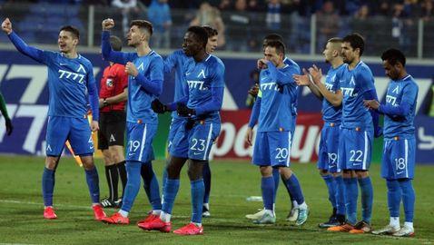 Звездите на Левски се отказват от огромна сума в полза на клуба