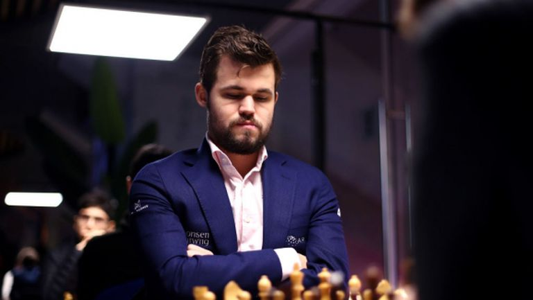Шахматната Олимпиада беше отложена с година