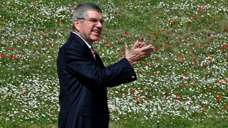 Бах е сигурен в успешното провеждане на Олимпийските игри през 2021 г., ще посети Япония през май