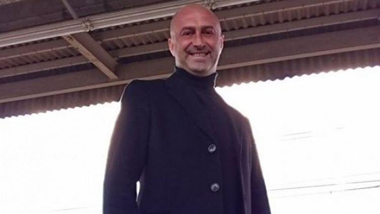 Илиан Стоянов създава фен клуб на Левски в Япония