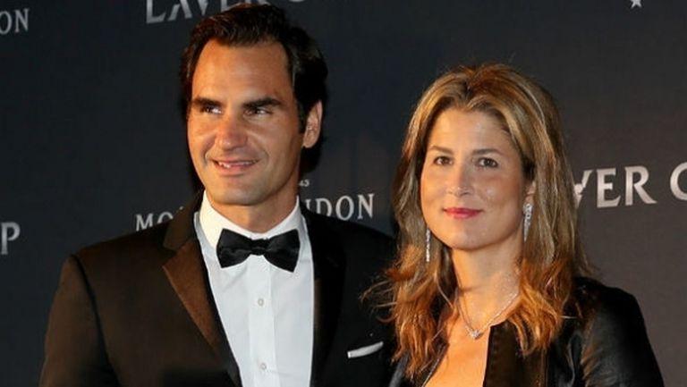Федерер дарява 1 милион франка на нуждаещи се швейцарски семейства