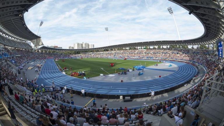 Eвропейското първенство по лека атлетика в Париж все още по план за август