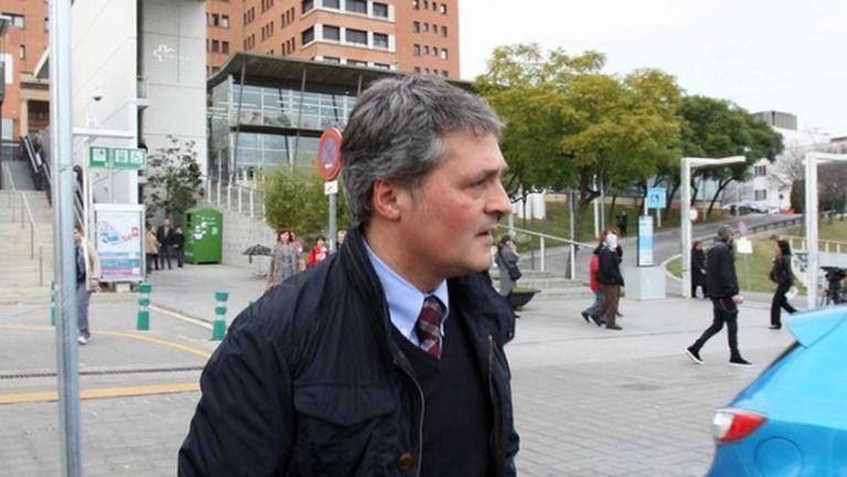 Първи случай на заразен в Барселона