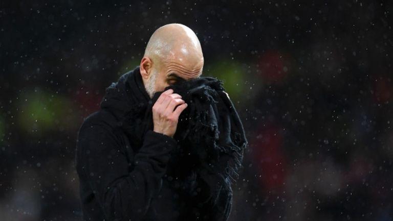 В Сити останали изненадани от позицията на Ливърпул