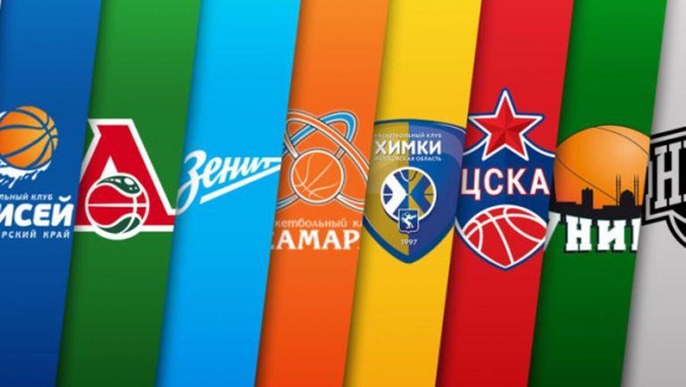 ВТБ Лигата отмени сезона си