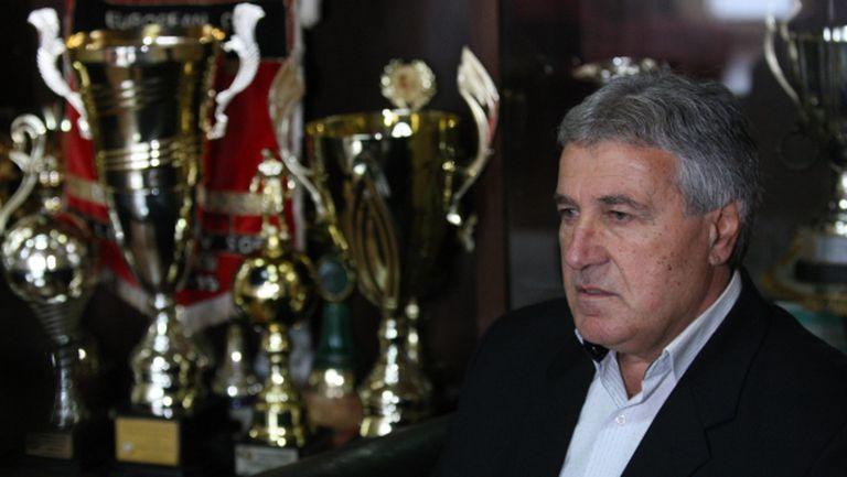 Локо (Сф) подкрепя вариант efbet Лига с 18 клуба